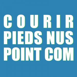 T-shirt Courir Pieds Nus Point Com