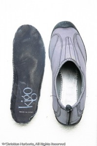 Kigo Edge - Chaussure Minimaliste