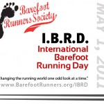International Barefoot Running Day 2011