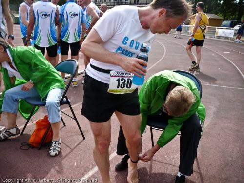 Barefooting – « Courses en fete »