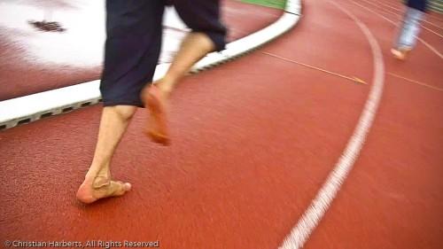 Animation Barefooting BRS France