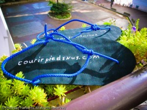 Sandales Huarache - Sandales de course