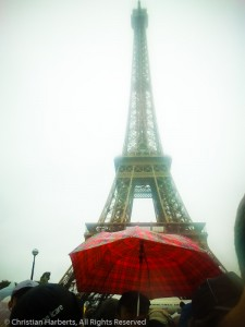 20 Kilomètres Paris 2011 - Pieds Nus