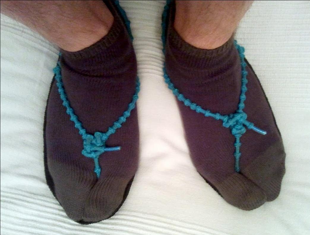courir pieds nus en hiver par temps froid courir pieds nus. Black Bedroom Furniture Sets. Home Design Ideas