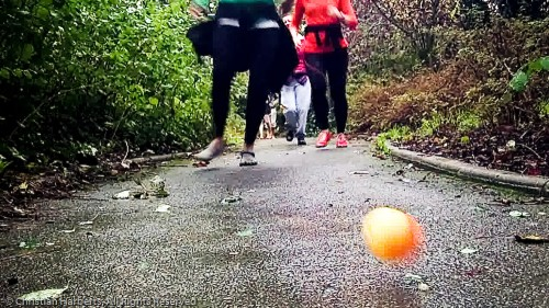 TrailBall et Barefoot : Courir naturel, animation à Issy-le-Moulineaux