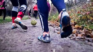TrailBall Team Trial Navigate Speed à Issy-les-Moulineaux