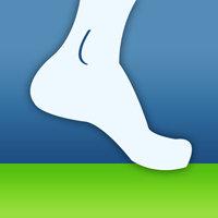 Logo Courir Pieds Nus