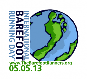 IBRD 2013 International Barefoot Running Day - BRS
