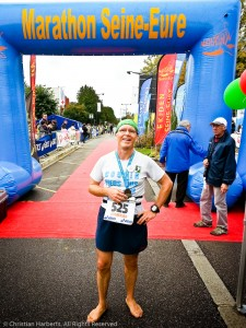 Seine Eure 2013 - Marathon