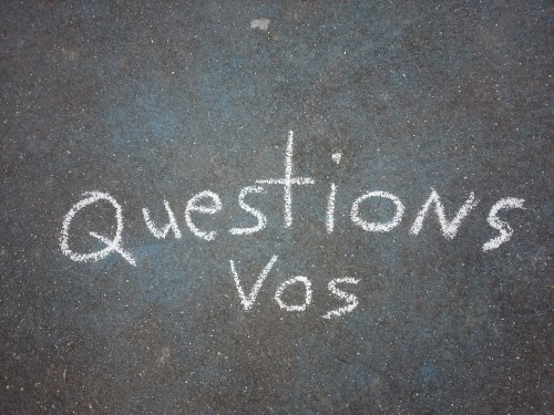 Courir pieds nus : questions