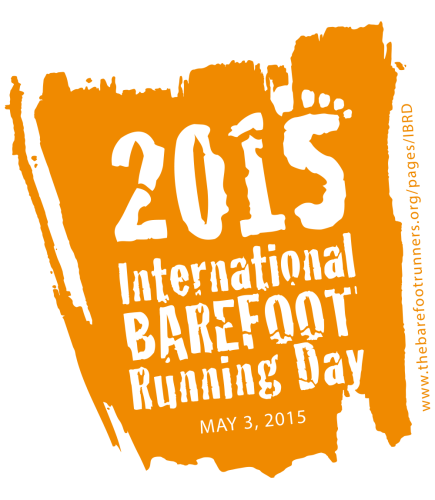IBRD 2015 - International Barefoot Running Day