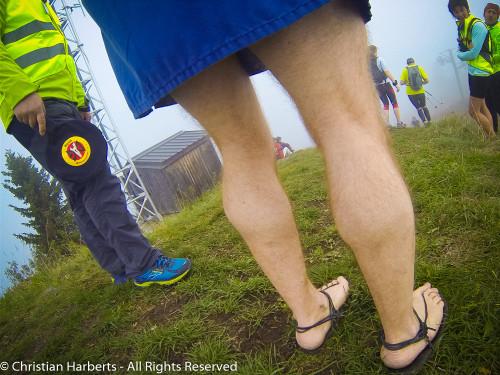 Trail du Massif des Brasses 2015