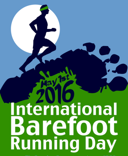 IBRD International Barefoot Runner's Day 2017 @ Parc Suzanne Lenglen (au stade) | Paris | Île-de-France | France