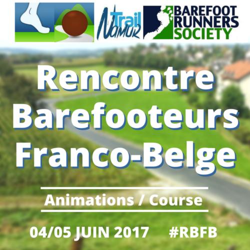 RBFB - Rencontre Franco-Belge 2017 @ Belgique - TBD