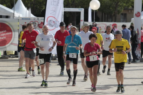 No Finish Line Paris 2019 @ Champ de Mars, 75007 Paris | Paris | Île-de-France | France