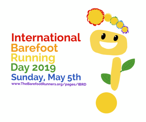 IBRD International Barefoot Runner's Day 2019 @ Parc Suzanne Lenglen (au stade) | Paris | Île-de-France | France