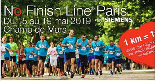 La No Finish Line 2019